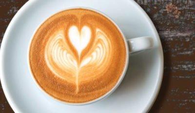 Le creazioni sul cappuccino di Valentina