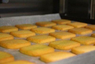I nostri biscotti artigianali