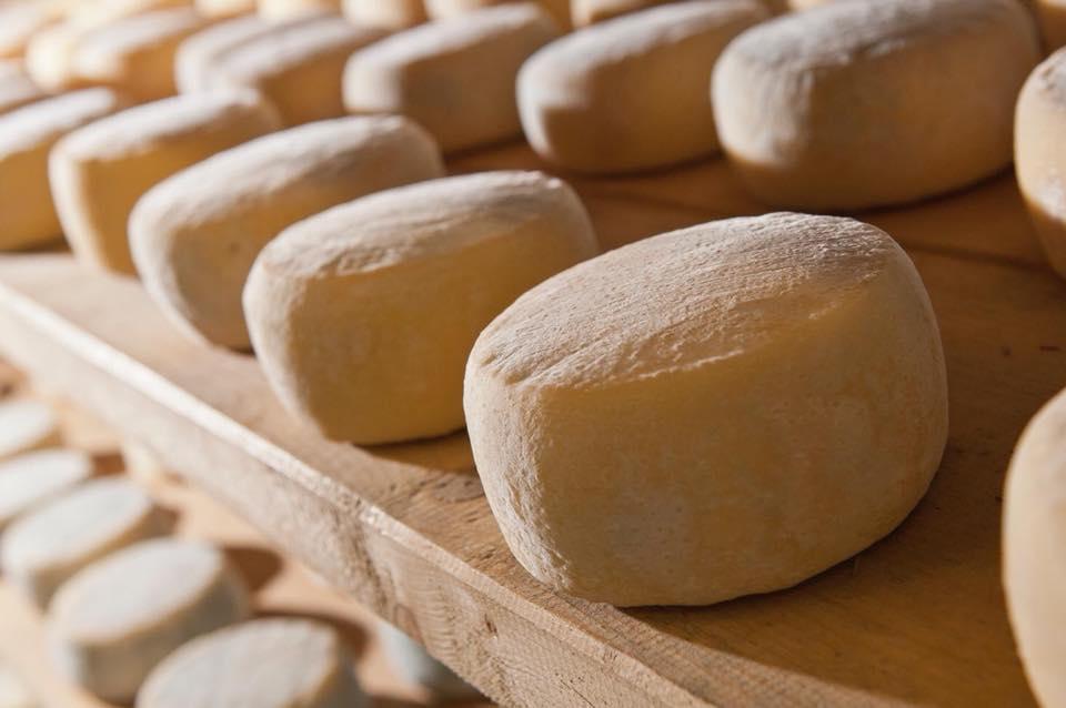 I formaggi stagionati direttamente da noi