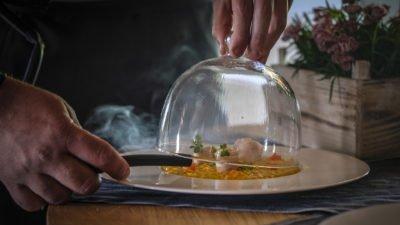 ristorante lainate agricola