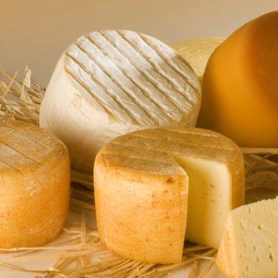 I formaggi premiati nel mondo li trovi all'Agricola