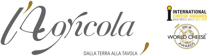L'Agricola Retina Logo