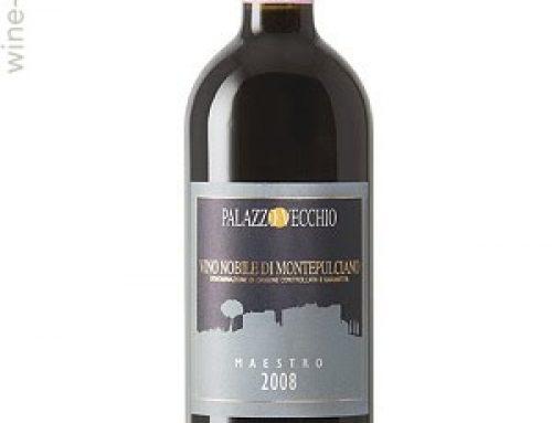 Maestro-Vino Nobile di Montepulciano